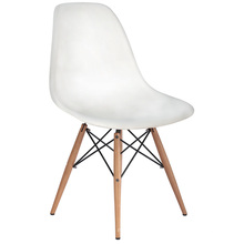 Cafe Dining Chair PP Plastic Chair (SP-UC026)