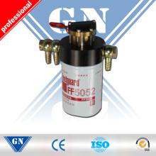 Medidor de flujo de consumo de combustible del medidor de flujo (CX-FCFM)