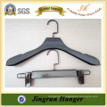 Alibaba Express New Popular Plastic Wood Hangers for Trousers