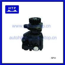 Good quality wholesale price engine parts steering pump for FAW CA1120 6110