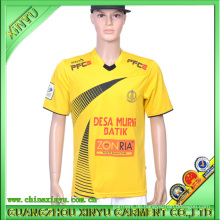 Dri Fit Brasil Fußball Polo Shirt für 2016 Weltmeisterschaft