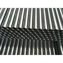 ASTM A249 tubo de caldeira weled