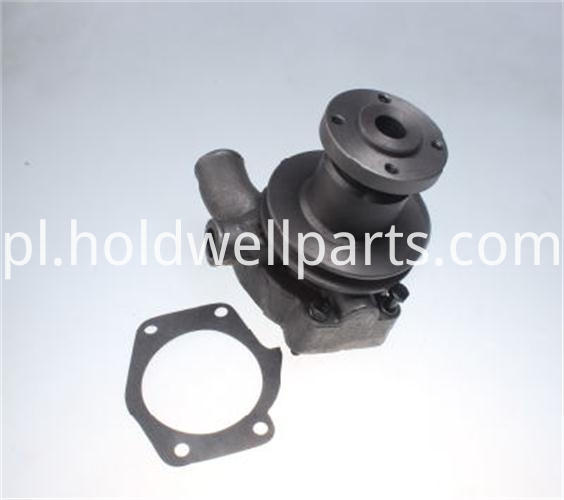 U5mw0097 Water Pump