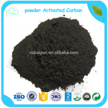 Waste Water Management Activated Carbon Bead