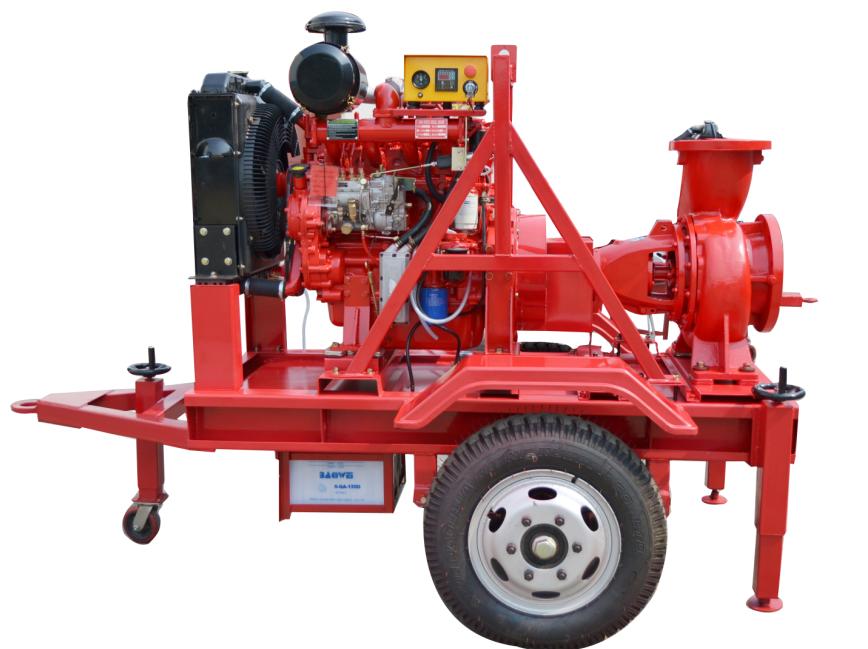 trailer pump 1