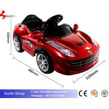 Vente chaude R / C électronique Toy Car