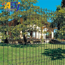 3d curved wire mesh fencing farm fence