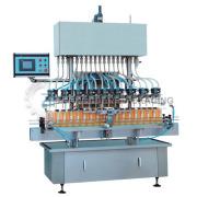Anticorrosivo automático em linha reta de enchimento máquina ZH-FF