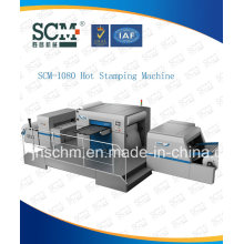 Table Cloth Stamping Embossing Machine