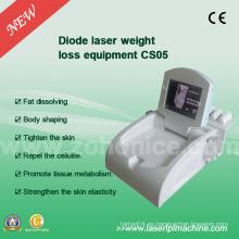 CS05 Máquina de fusión de grasa de congelación portátil