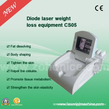 Мобильная машина для замораживания жира CS05