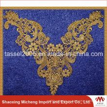 Shinning Yarns Lace Trimming para la Ropa 3057