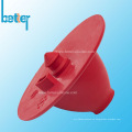 Botas de fuelle de expansión de caucho de nitrilo EPDM personalizadas