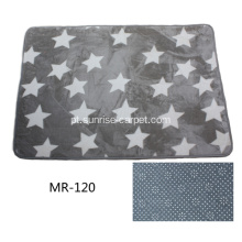 Antiderrapante com Design & Palin Color Door Mat