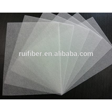90gsm Fiberglass Tissue Used for FRP Manufacture