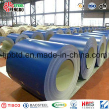 Color Coated Steel Coils with PPGI
