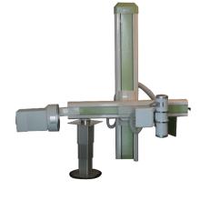 ZfP zerstörungsfreie Prüfung digitale Röntgenmaschine für verschiedene Industrie