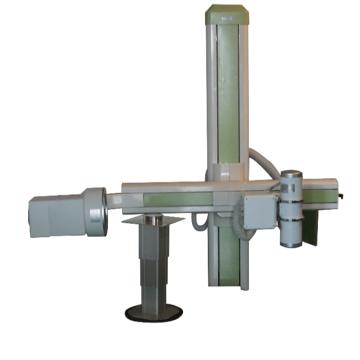 Machine numérique à rayons X pour essais non destructifs NDT pour diverses industries