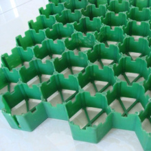 HDPE Honeycomb Plastic Recyclable Grass Paving Grid