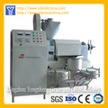 Oil Expeller with Filter Machine