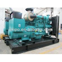 Precio barato del generador sincrónico de la CA con alta calidad