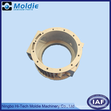 Multihole Fixation Die Casting Mould
