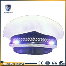 emergency 40g lithium battery led traffic cap lamp