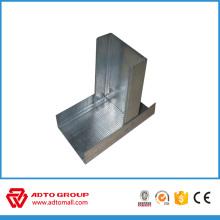 Drywall Metal steel Gypsum stud Profile for indoor construction