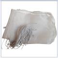 Bolsa de filtro de malla de nylon con cordón