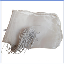 Nylon Drawstring Mesh Liquid Filter Bag
