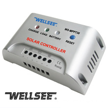 WS-MPPT3020A30A Wellsee Solar Charge Controller