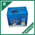 Glossy Corrugated Paper Box Fp46541321