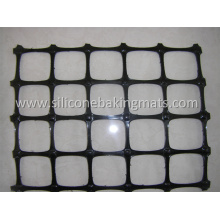 Best Quality for PP Biaxial Geogrid Plastic Biaxial Polypropylene Geogrid export to Central African Republic Supplier