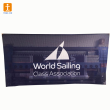 Good Price Outdoor Mesh Banner For Promotional Custom Size
