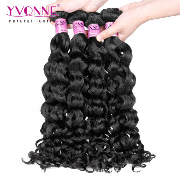 Wholesale Price Unprocessed Virgin Peruvian Hair 100% Human Hair