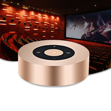 Modern Fashion Mini Portable Wireless Bluetooth Speaker