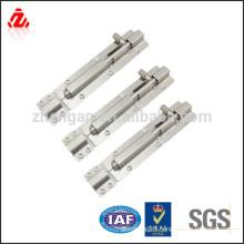stainless steel barrel bolt / door drop bolt