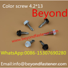 Tek Screw Building Screw Self Tapping Screw