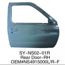 NISSAN Paladin Rear Door-L