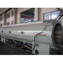 Tanque de enfriamiento del vacío del tubo de los PP de 630m m PE PE