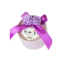 Gift Candy Paper Wedding Tube Box
