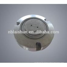 Produits spécialisés de coulée de précision alliage de magnésium moulage sous pression en aluminium