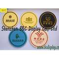 Hotel Coaster, Cup Coaster, Beer Coaster with 4c Printing Logo and Artworks with SGS (B&C-G110)