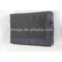 billige Wolle Kabel Decken / Bett wirft