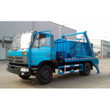8 Ton swing arm garbage vehicle on sale