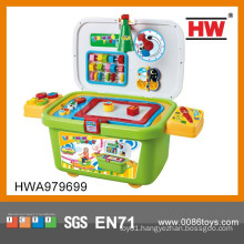 Top Popular Kids Plastic Table Educational Toys