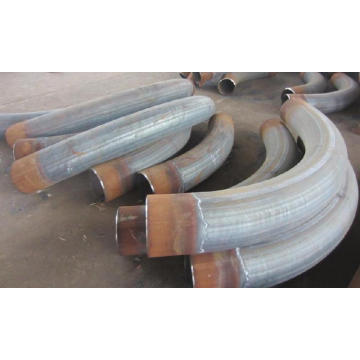 Alloy steel A183 P11 p9 R=5D bends