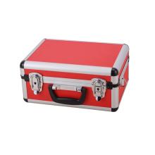 Boîte à outils en aluminium personnalisée Ningbo Factory avec haute qualité
