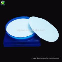 Membrana de microporo con filtro de agua de nylon con diferentes tamaños de poro