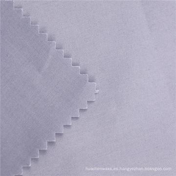 60x60 / 172x115 105gsm tela de la tela cruzada del algodón del gris de los 145cm gris 2 / 1S